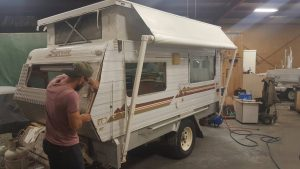 Ace Caravan Repairs