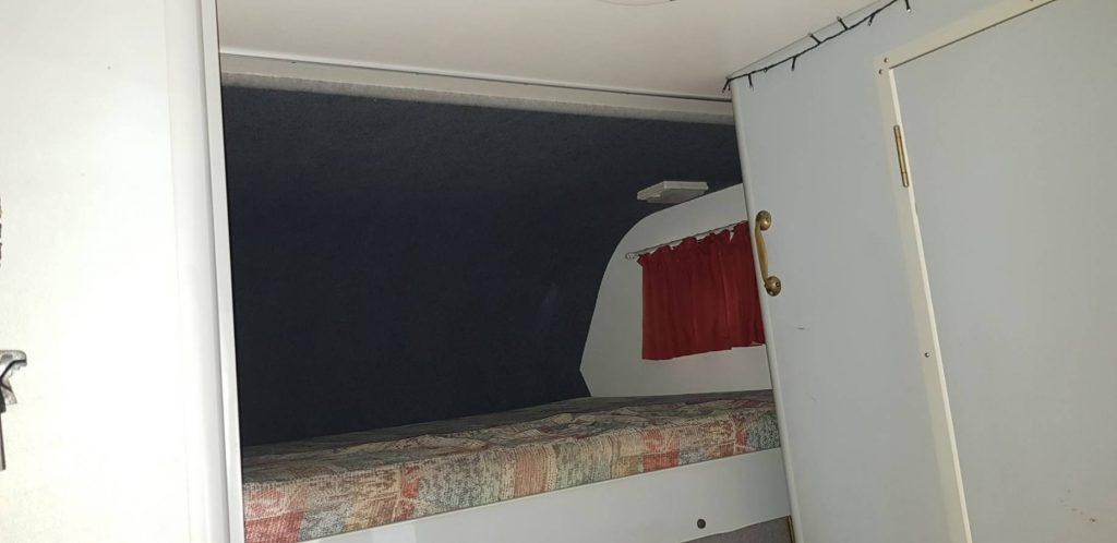 interior winnebago repairs
